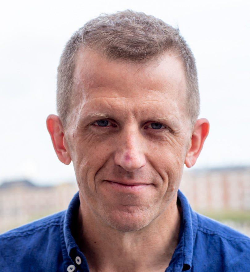 Nordic Startup Mentor